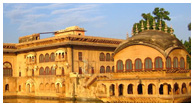 rajasthan tour package 10 days